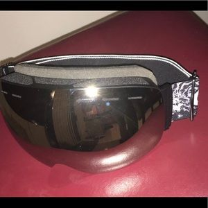 L7 mirrored snow goggles!!